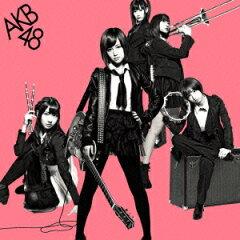 【楽天ブックスならいつでも送料無料】GIVE ME FIVE!(Type-A CD+DVD) [ AKB48 ]