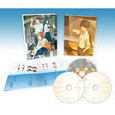 サクラダリセット Blu-ray BOX2【Blu-ray】 [ 石川界人 ]