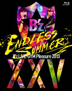 【送料無料】【ポイント2倍 音楽アニメ】B'z LIVE-GYM Pleasure 2013 ENDLESS SUMMER -XXV BEST...