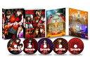 賭ケグルイ DVD BOX(5枚組) [ 浜辺美波 ]