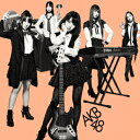 GIVE ME FIVE!(Type-B CD+DVD) [ AKB48 ]