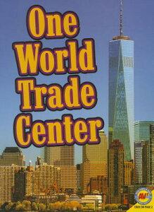 One World Trade Center 1 WORLD TRADE CENTER (Virtual Field Trip (Paperback)) [ Simon Rose ]