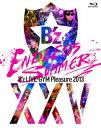 B'z LIVE-GYM Pleasure 2013 ENDLESS SUMMER -XXV BEST- 【通常盤】【Blu-ray】