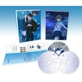 サクラダリセット Blu-ray BOX3【Blu-ray】 [ 河野裕 ]