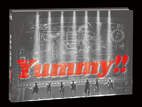 LIVE TOUR 2018 Yummy!! you&me(Blu-ray盤)【Blu-ray】