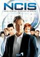 NCIS ネイビー犯罪捜査班 シーズン5 DVD-BOX Part1