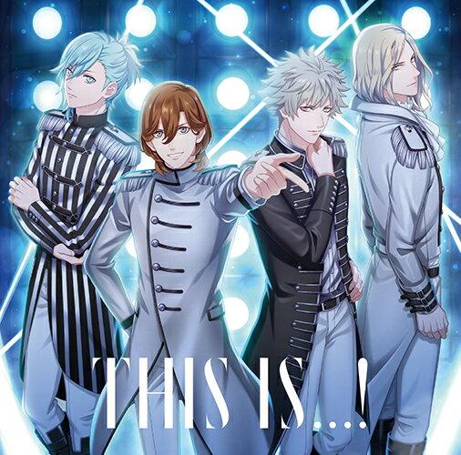 CD, ゲームミュージック SUPER STARTHIS IS...!Genesis HEVENS (QUARTET NIGHT Ver.) ()