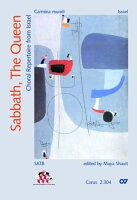 【輸入楽譜】カルミナ・ムンディ: イスラエル混声合唱レパートリー曲集/Shavit編: 合唱スコア