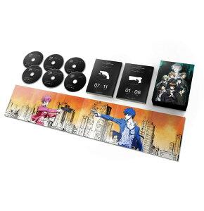 【楽天ブックスならいつでも送料無料】『PSYCHO-PASS サイコパス』 Blu-rayBOX【Blu-ray】 [ 関...