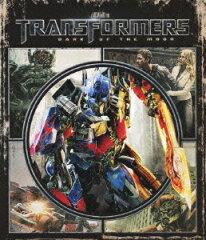 【送料無料】トランスフォーマー/ダークサイド・ムーン【Blu-ray】 [ シャイア・ラブーフ ]