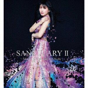 【楽天ブックス限定先着特典】SANCTUARY 2〜Minori Chihara Best Album〜 (L判ブロマイド付き)