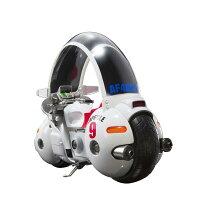 ドラゴンボール S.H.Figuarts ブルマのバイクーホイポイカプセル No.9-