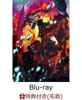 【先着特典】デート・ア・バレット(描き下ろしA2クリアポスター)【Blu-ray】