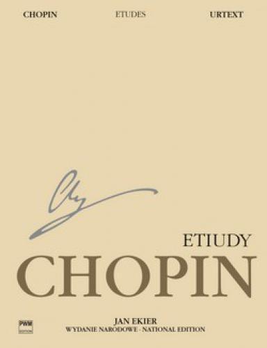 ショパン, Frederic-Francois: 練習曲集 Op.10, 25, 3つの新しい練習曲/エキエル編 [ ...