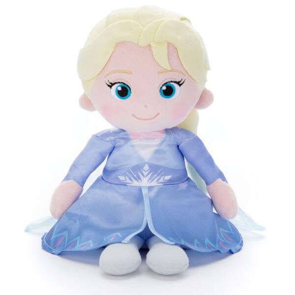 ディズニーキャラクター/うたって♪おしゃべり!!魔法のペンダント/アナと雪の女王2/エルサ