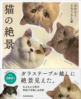【楽天ブックス限定特典】猫の絶景(ポストカード)
