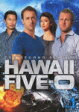 HAWAII FIVE-0 DVD BOX シーズン2 Part 1 [ アレックス・オロックリン ]