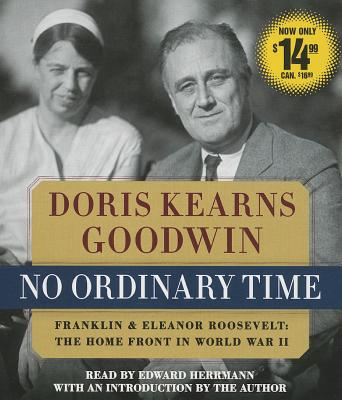 No Ordinary Time: Franklin and Eleanor Roosevelt, the Home Front in World War II画像