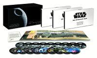 スター・ウォーズ スカイウォーカー・サーガ 4K UHD コンプリートBOX(数量限定)【4K ULTRA HD】