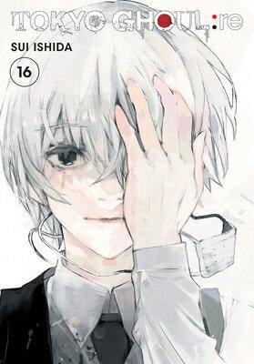 洋書, FAMILY LIFE & COMICS Tokyo Ghoul: Re, Vol. 16, 16 TOKYO GHOUL RE VOL 16 16 Tokyo Ghoul: Re Sui Ishida