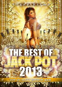 THE BEST OF JACK POT 2013画像