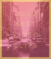 JUJU BEST VIDEO CLIPS【Blu-ray】