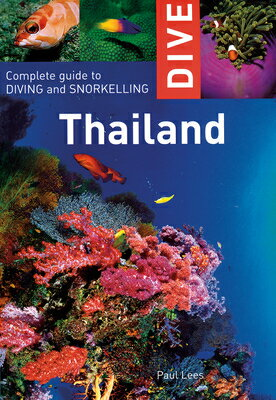 Dive Thailand: Complete Guide to Diving and Snorkeling画像