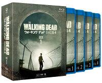 ウォーキング・デッド4 Blu-ray BOX-1【Blu-ray】