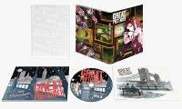 「GREAT PRETENDER」CASE 3 スノー・オブ・ロンドン【Blu-ray】