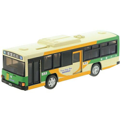 トイコー フリクション サウンド&ライト都営バス