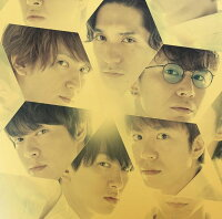 crystal (期間限定ー多謝台湾ー盤 CD+DVD)