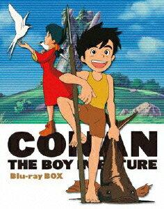 【送料無料】未来少年コナン Blu-rayボックス【Blu-ray】 [ 小原乃梨子 ]