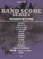 ROSIER/STORM