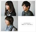 【送料無料】NEWTRAL(初回限定2CD)