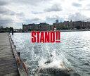 STAND!! (初回限定盤A CD+DVD) [ フジファブリック ]
