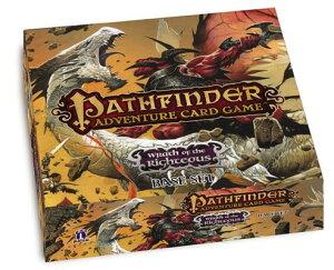 【楽天ブックスならいつでも送料無料】Pathfinder Adventure Card Game: Wrath of the Righteou...