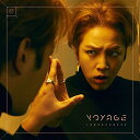 Voyage (初回限定盤B CD+LPサイズジャケット&Special Booklet 52P) [ チャン・グンソク ]