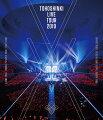 東方神起 LIVE TOUR 2019 〜XV〜(スマプラ対応)【Blu-ray】
