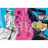 ジョジョの奇妙な冒険 ダイヤモンドは砕けない Vol.1(初回仕様版)【Blu-ray】