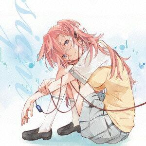 TVアニメ「あの夏で待ってる」オープニングテーマ::sign画像