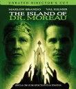 D.N.A./ドクター・モローの島 ディクターズカット【Blu-ray】 [ マ