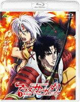 アラタカンガタリ〜革神語〜 3【完全生産限定版】【Blu-ray】