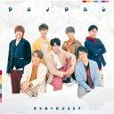 アメノチハレ (初回盤B CD+DVD) [ ジャニーズWEST ]...