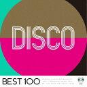 ディスコ -ベスト100- [ (V.A.) ]