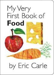 【21位】MY VERY FIRST BOOK OF FOOD(BB)