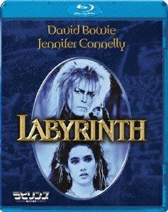 ラビリンス 魔王の迷宮【Blu-ray】 [ デヴィッド・ボウイ ]