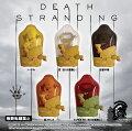 DEATH STRANDING BBPOD フィギュアマスコットの画像