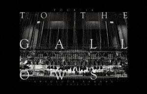 TOUR'14「TO THE GALLOWS」-ABSOLUTE XANADU-04.23 SHIBUYA-AX画像