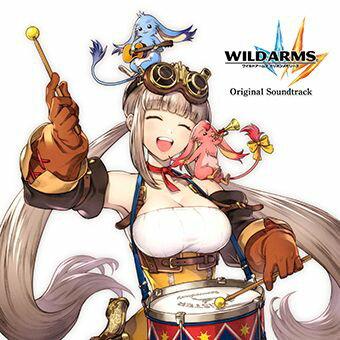 CD, ゲームミュージック  Original Soundtrack (V.A.)