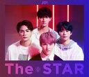 The STAR (初回限定盤Red CD+DVD) [ J